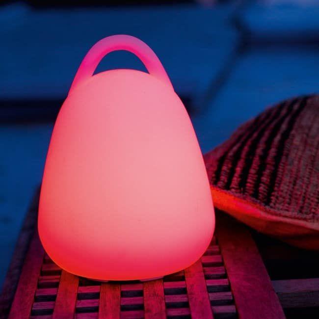 Lanterne nomade -  49,95€