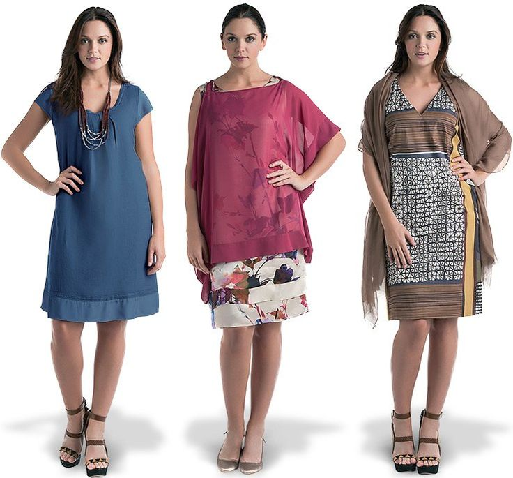 модные платья от Elena Miro