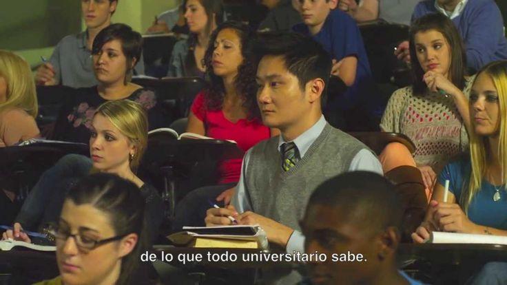 God's Not Dead (Dios No Está Muerto) subtitulado en español
