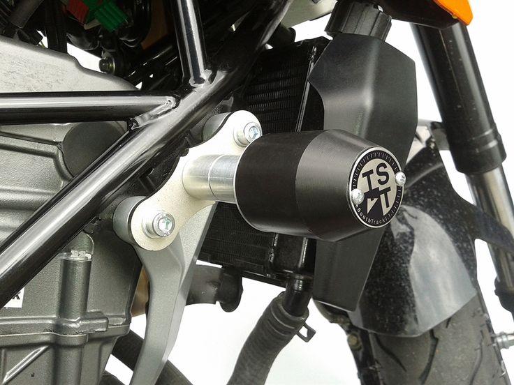 SLIDER MOTO KTM DUKE200 TST EN MOTOSXTREME ONLINE