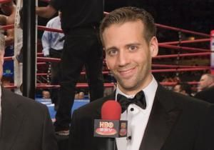 ESPN suspends Max Kellerman for inappropriate conversation on Ravens RB Ray Riceand domestic violence