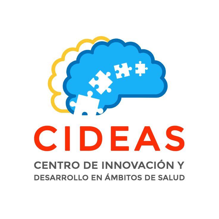Diseño Fusión y reposicionamiento de imagen corporativa de Centro de Innovación CIDEAS  hermoso trabajo de Inclusión Social :)