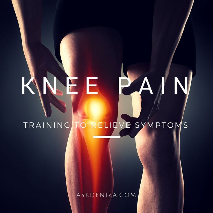 Best 25+ Knee Arthritis Ideas On Pinterest