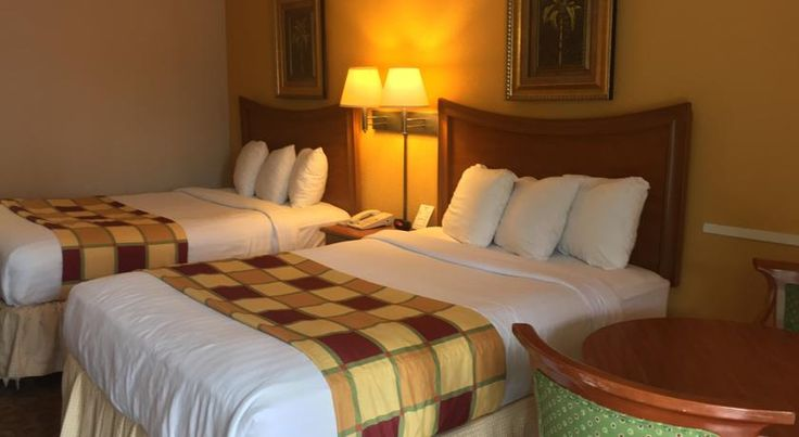Budget Inn Sanford International Airport Sanford This Sanford, Florida motel is located within driving distance of Orlando as well as popular attractions including Disney World and provides comfortable guestrooms and free wireless internet access.