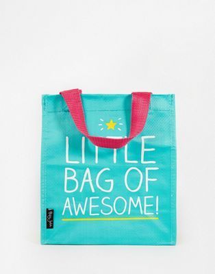 Сумка для ланча Happy Jackson Little Bag of Awesome Lunch
