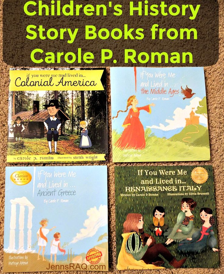 24 Best images about *Carole P. Roman Book Reviews on ...
