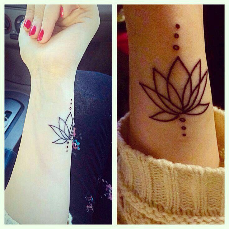 55 Pretty Lotus Tattoo Designs: 11 Best ☆Tattos☆ Images On Pinterest