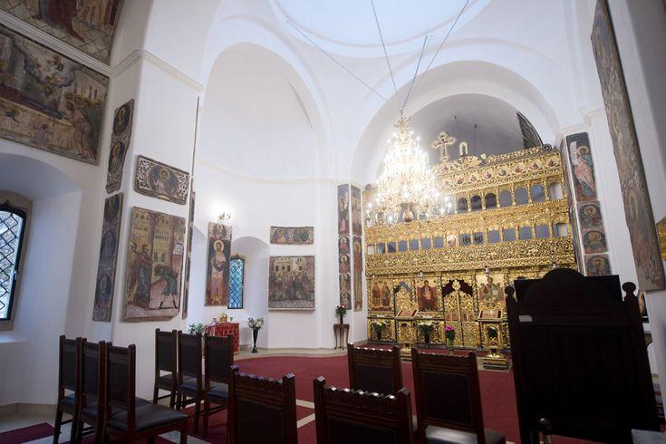 Biserica Cotroceni