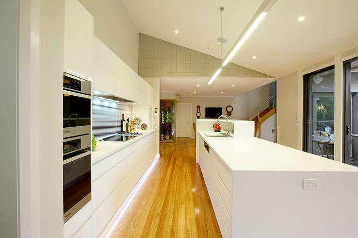 Elite Range Kitchen Designs - Painted Kitchens - RK