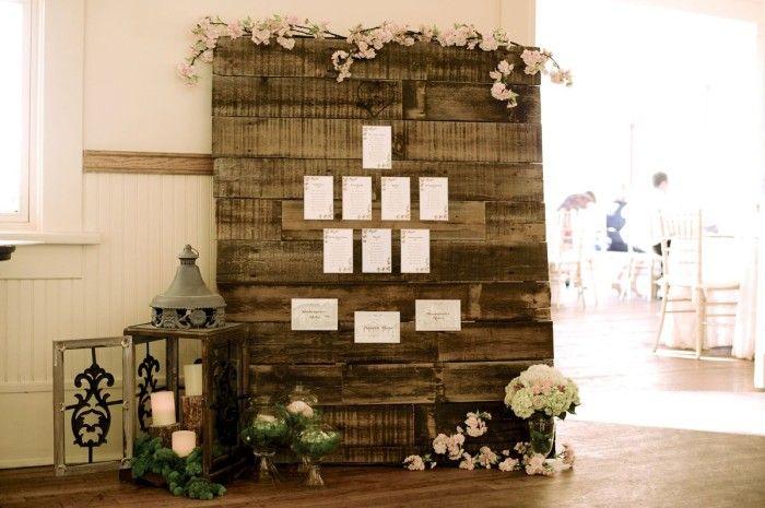Pastel Garden-Themed Wedding at Hotel Eldorado - Vintage Wedding Rentals at Vintage Origami