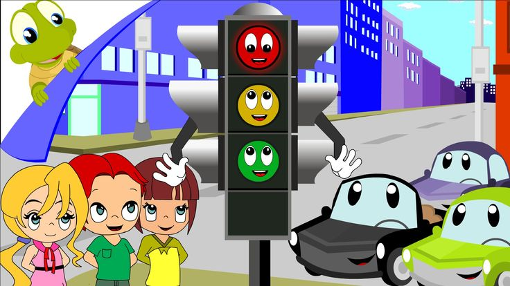 Do you know what the traffic lights say? The video song explains kids the purpose of traffic signals in a fun and interesting way. Watch our fun filled Hindi...