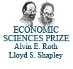 The 2012 Sveriges Riksbank Prize in Economic Sciences in Memory of Alfred Nobel, Alvin E. Roth and Lloyd S. Shapley