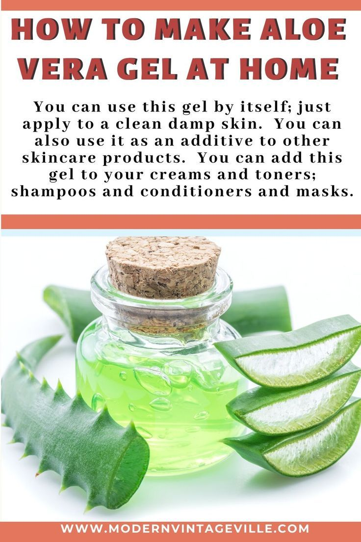 7 Amazing Homemade Beauty Products With Aloe Vera In 2020 Homemade Beauty Products Homemade Beauty Aloe Vera
