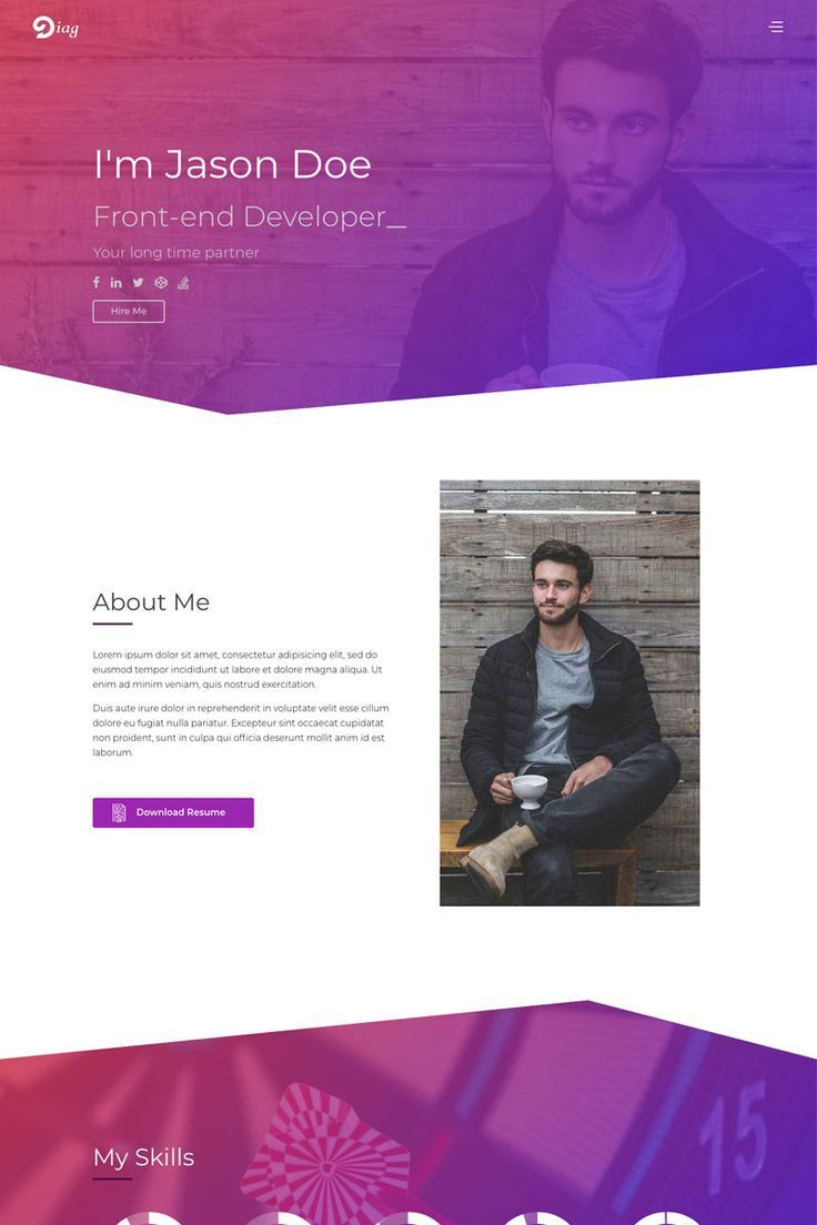 How To Design The Right Kind Of Web Design Portfolio For Your Business Web Design Tips Portfolio Website Template Portfolio Website Design Portfolio Web Design