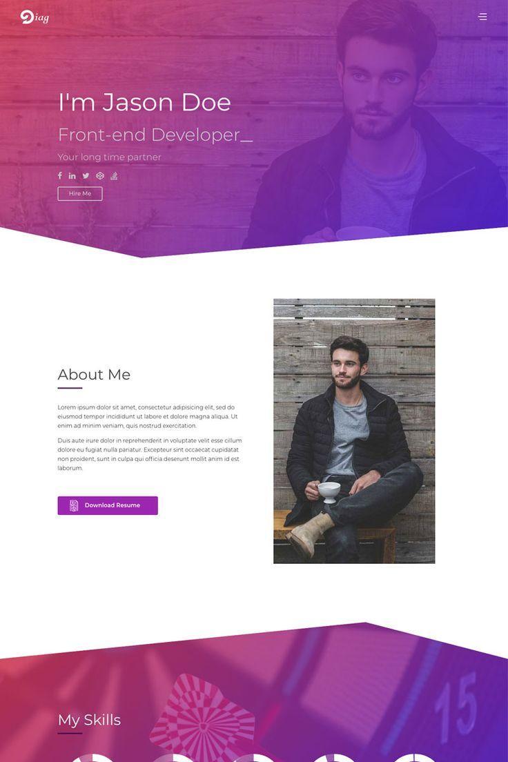 How To Design The Right Kind Of Web Design Portfolio For Your Business Web Design Tips Portfolio Website Template Portfolio Website Design Portfolio Web Design