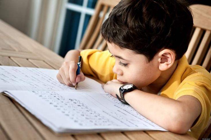 Cinque libri, esercizi e regole di grammatica inglese per bambini