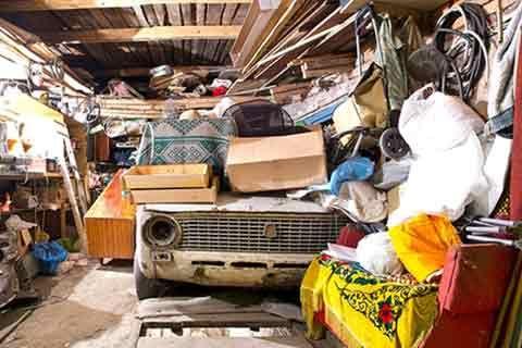 La vente-débarras est le moyen parfait pour désencombrer votre maison. Voici…