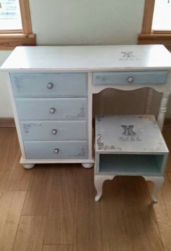 10 Best Images About Dressing Tables On Pinterest Shabby