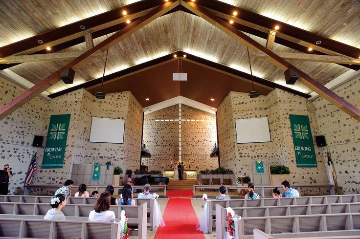 ファースト・ユナイテッド・メソジスト教会 | クラシコウエディング