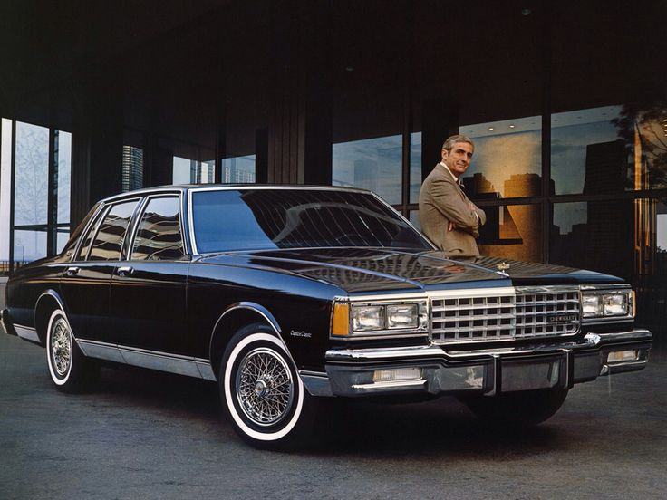 172 best Chevy Caprice Clic images on Pinterest | Chevrolet ...
