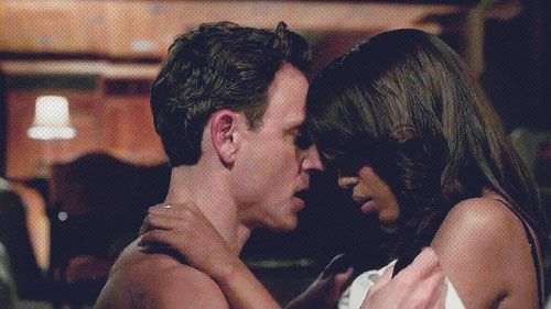 "Photo of Scandal | ""Vermont is for Lovers, too"", 3x08 for fans of Olivia & Fitz."