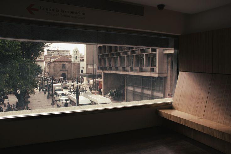 Galería de Clásicos de Arquitectura: Museo del Oro / Germán Samper - 14