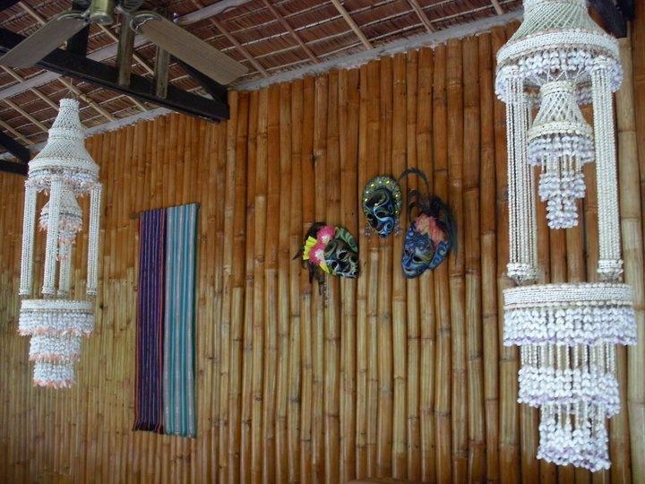 Whispering Palms Resort, Sipaway Island, Philippines