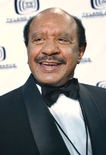 Sherman Hemsley  Date of Birth 1 February 1938, Philadelphia, Pennsylvania, USA   Date of Death 24 July 2012, El Paso, Texas, USA (superior vena cava syndrome due to lung cancer)   Birth Name Sherman Alexander Hemsley