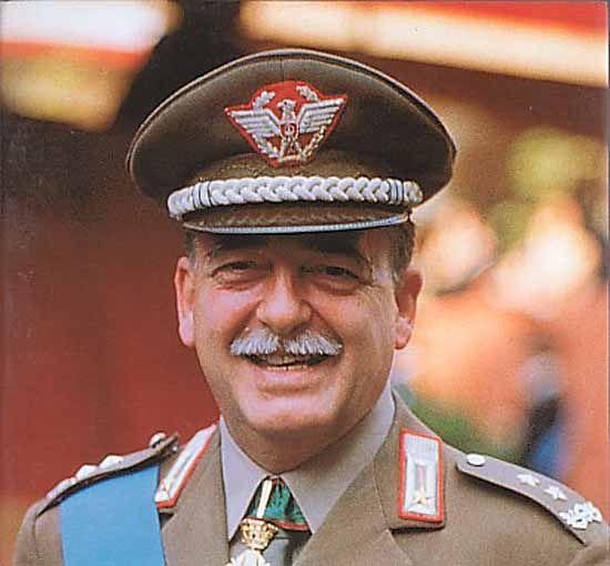 L'italiano contro la mafia: il generale Dalla Chiesa