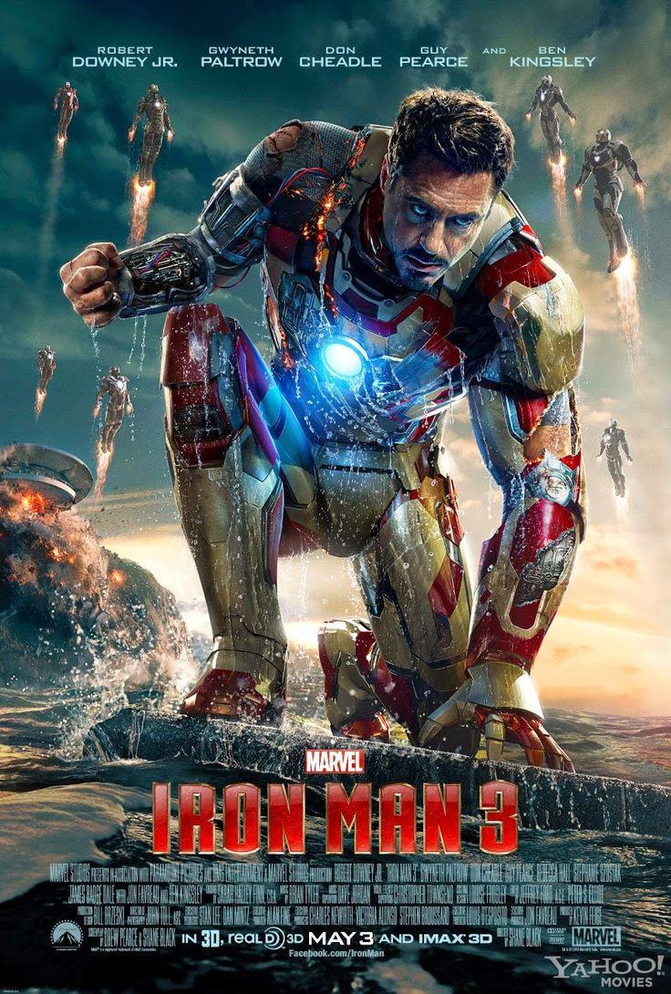Iron Man Deutsch Stream