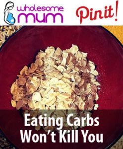 When Is The Right Time To Eat Carbs?