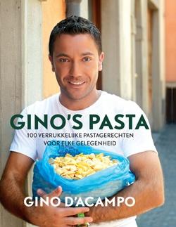 Gino's Pasta is een verzameling van 100 pastagerechten voor elke gelegenheid. Er staan klassiekers in, maar ook verrassende varianten. De recepten zijn makkelijk, variërend, maar vooral ontzettend lekker! Meer informatie over dit boek en de andere boeken van Gino vind je op www.fontaineuitgevers.nl.