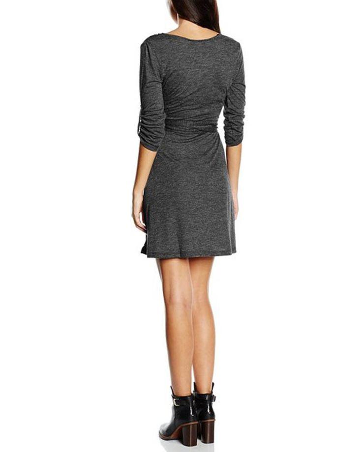 Mimosa Jersey Dress