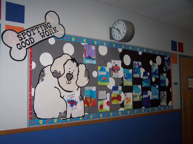Classroom Decor Dogs ~ Best dog bulletin board ideas on pinterest infant