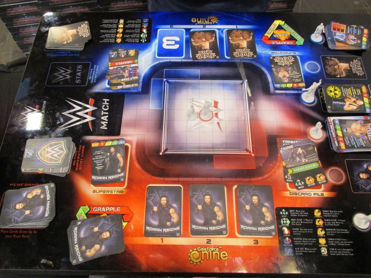 WWE Superstar Showdown and its glamour!