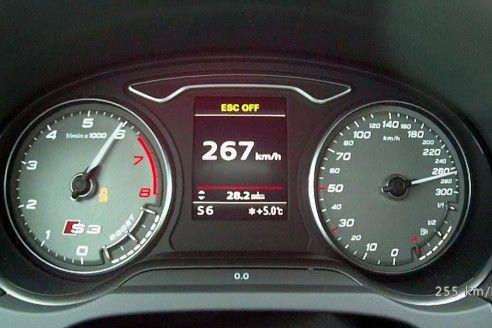 Audi S3 Interior http://goo.gl/hUQCl1