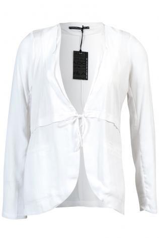 Mado   Mado Jacket White Womenswear