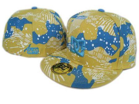 Cheap DC shoes hats (65) (34600) Wholesale   Wholesale DC shoes hats , for sale  $4.9 - www.hatsmalls.com