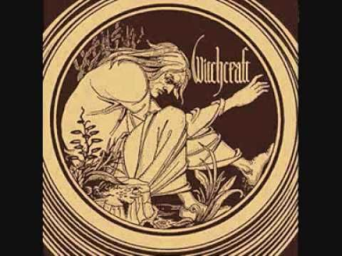 Band: Witchcraft Country: Sweden Genre: Stoner Rock/Doom Metal Cd: (2004) - Witchcraft Track: 11 - Her Sisters They Were Weak