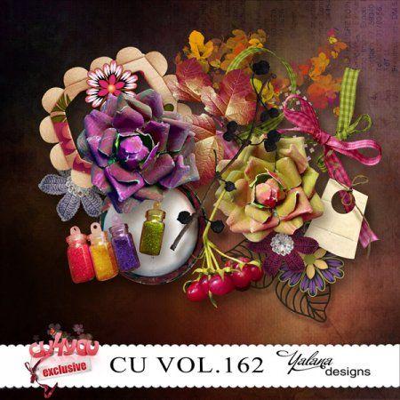Yalana Design CU vol.162