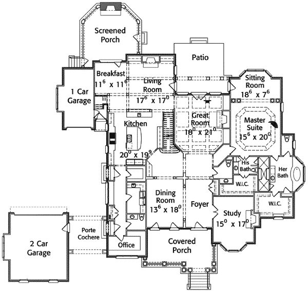 7000 sq ft house plans for 7000 sq ft house plans