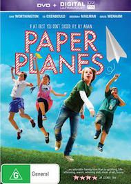 Renowned for Sound reviews 'Paper Planes'