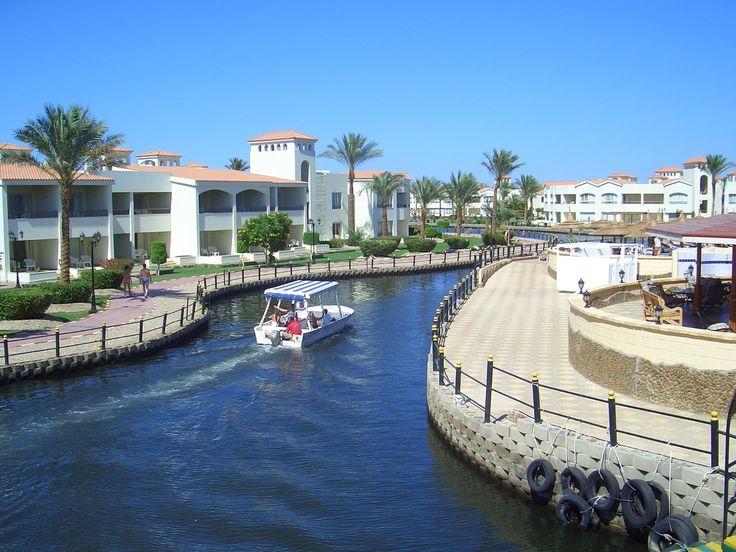 dana beach resort hurghada
