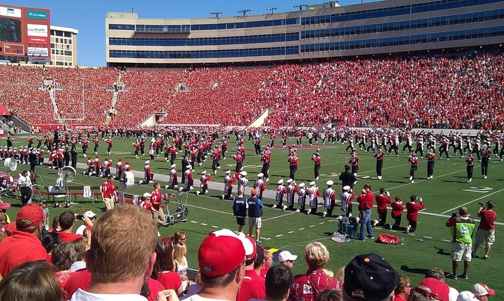 Are the Badgers worth it? - Isthmus | Madison, Wisconsin