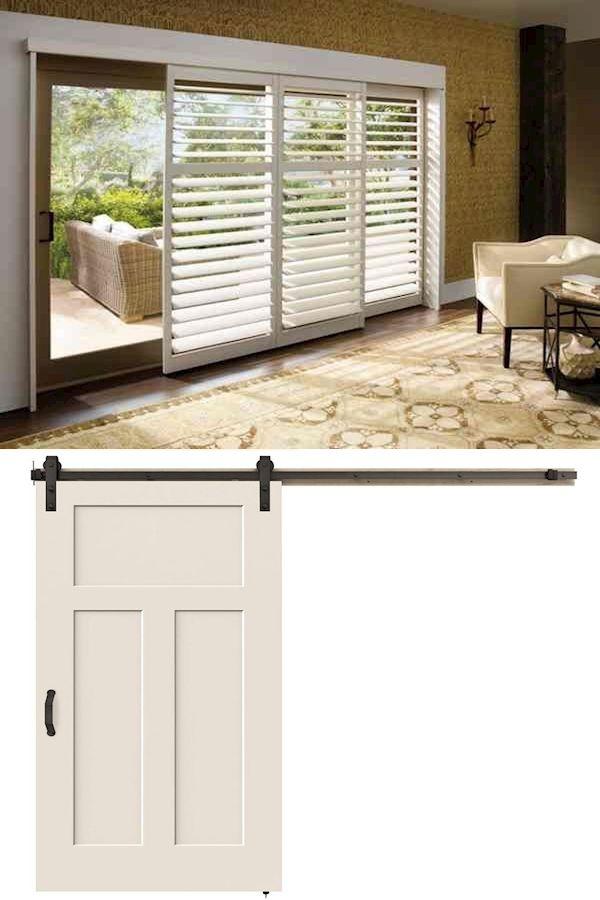 Sliding Barn Doors For Sale Rolling Barn Door Hardware Kit 4 Ft Sliding Barn Door Hardware In 2020 Barn Door Hardware Doors Room
