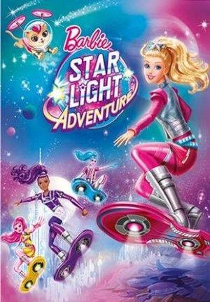 Download Film Barbie Star Light Adventure 2016
