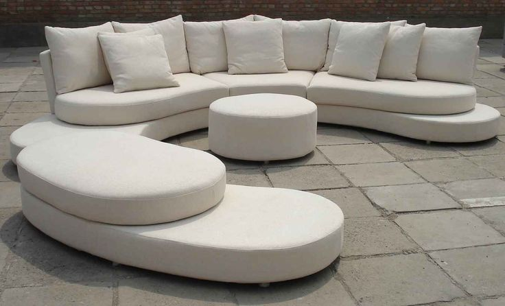 modern furniture | Cheap Modern Furniture Online in White Leather