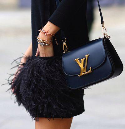 Les Brèves - Tendances de Mode | Handbags | Purse | Designer Bags | Street Style | It bag | Bag Inspiration | Outfit | Outfit Details | Street Style Bag | Fashion |