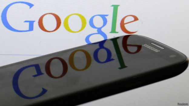 Google quiere una internet para hispanos