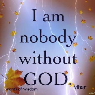 We all are part of God!